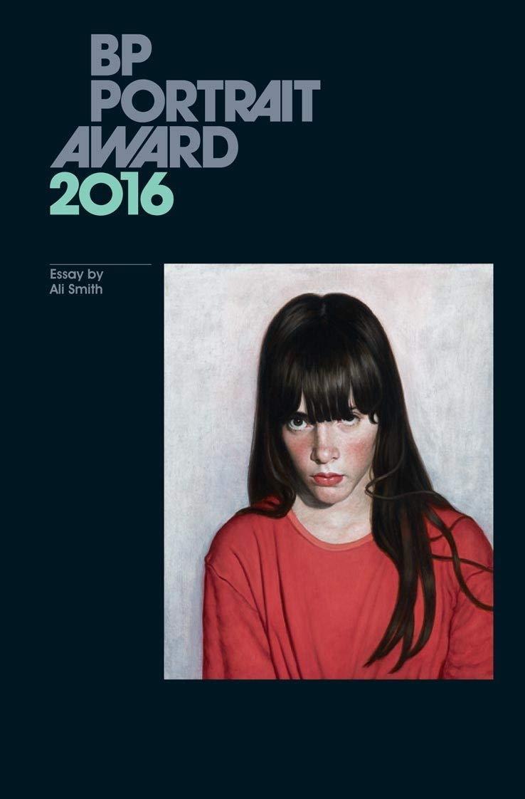 The BP Portrait Award 2016