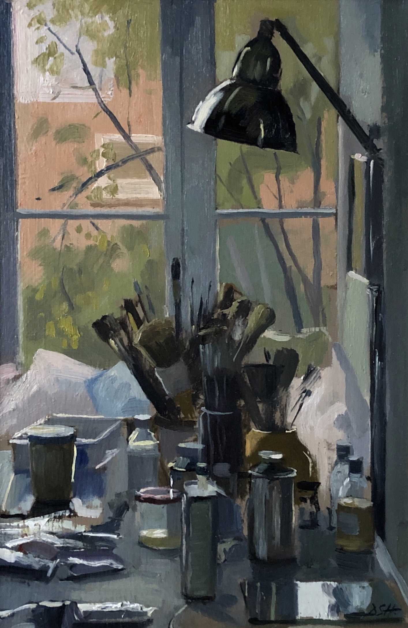 Studio-Contre Jour
